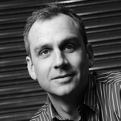 Dr Matthew Smith (UK)