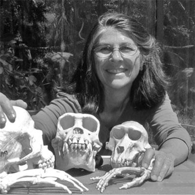 Dr Loretta Graziano Breuning