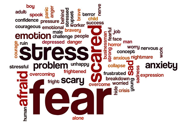 An Inherent Fear