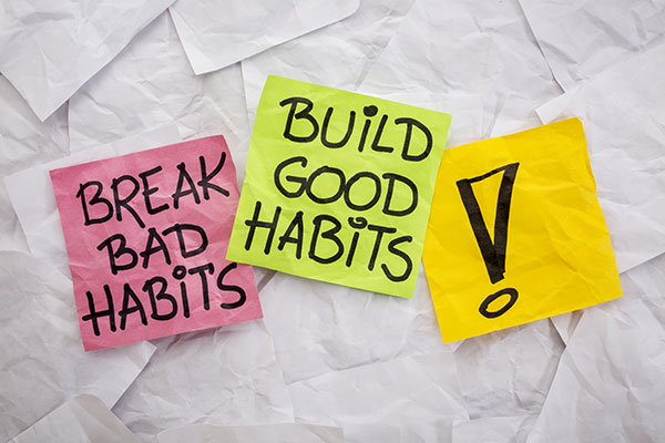 What are Habits?
