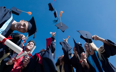 An Optimal Level of Happiness for Academic Achievement?