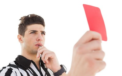 Consistency – The Ultimate Referee