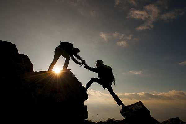 Resilience and the importance of relationships