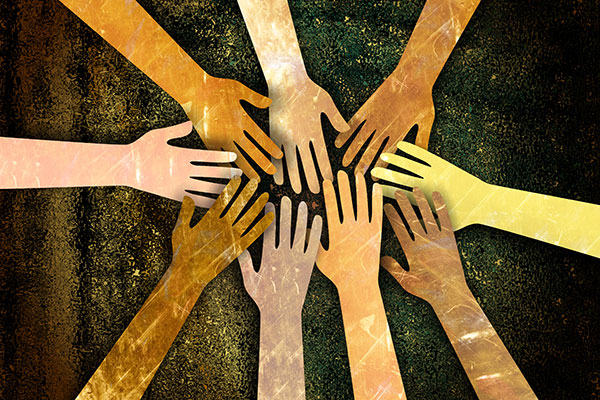 Connecting to Our Common Humanity