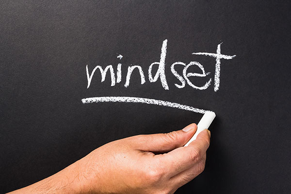 Growth Mindset and the Power of Yet