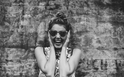 How I Found Laughter as a way to Stay Positive