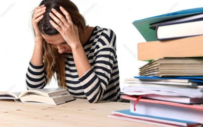 Supporting Teens with Exam Stress