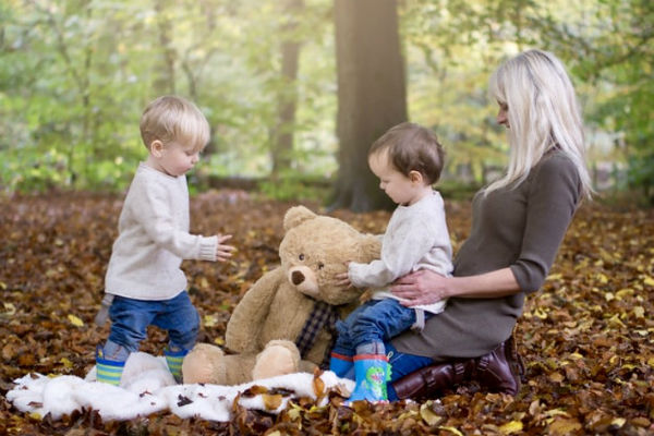 Are we at risk of making children too compliant?