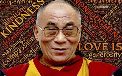 Laugh Into Compassion