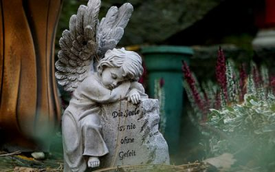 Grief: How to cope with it