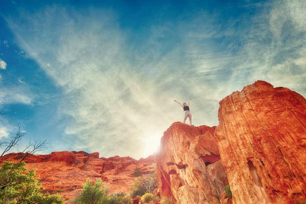 Optimism: A Matter of Mind Set