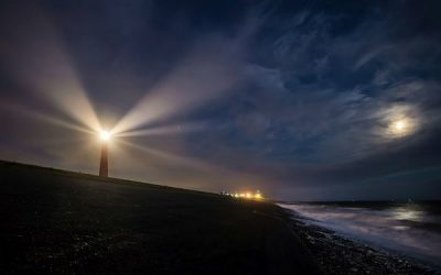 Be The Light, Be The Beacon