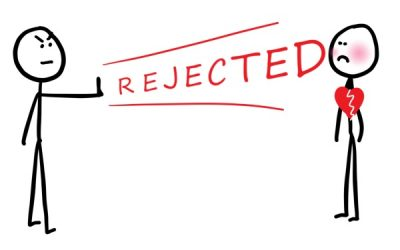 Releasing The Fear Of Rejection