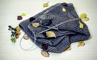 The Joy Of Knitting