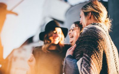 Using Laughter As A Lifestyle Medicine