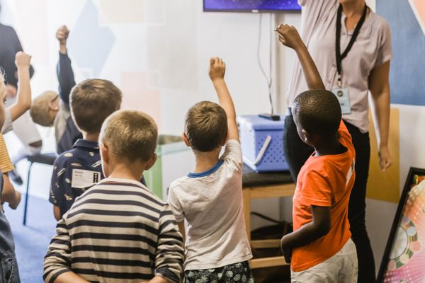 RAISE Your Bar in the Classroom