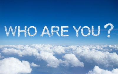 Question – Who are you?