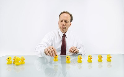 Discipline – Getting Your Ducks in a Row