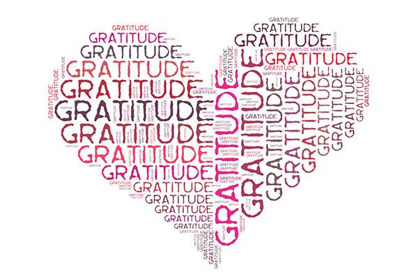 Recollection of Gratitude