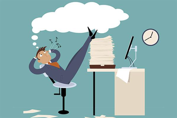 I Am A Procrastinator!