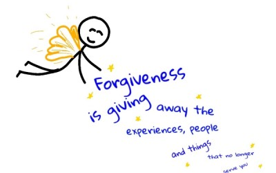Why You Deserve To Forgive Others
