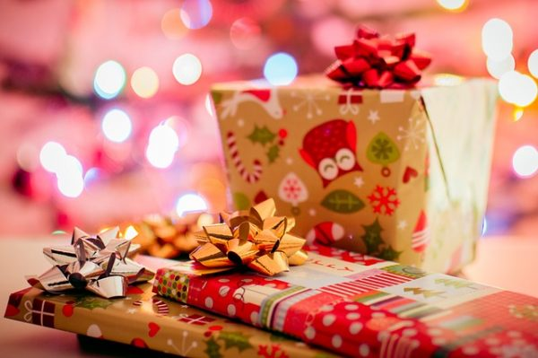 What's the best gift you received this Christmas