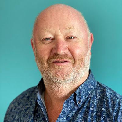 Neil Wilkie