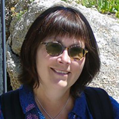Sarah Cramoysan