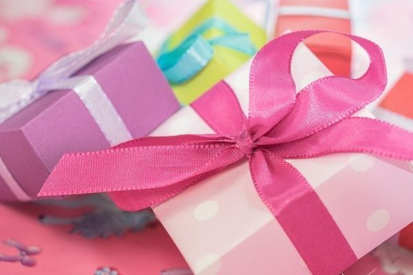 present wrapped with pink bow the positive psychology people blog compassion