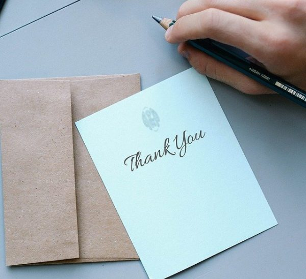 thank you card the positive psychology people blog