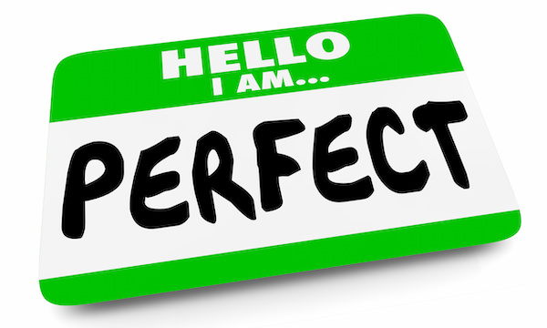 The Pitfalls of Seeking Perfection