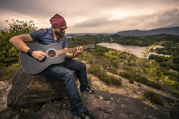 Music and Wellbeing