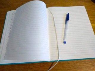 The Benefits of Gratitude Journaling