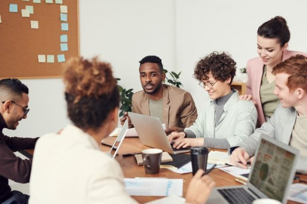 How to Support the Wellbeing of Your Team